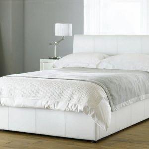 Kárpitos ágy